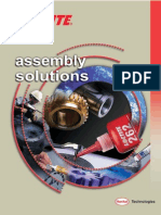 Assembly Solutions New