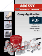Epoxy Application Guide