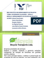 Governador Valadares GP11 Escopo Bicycle