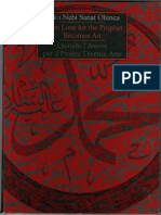 When Love for the Prophet Becomes Art (Art eBook)