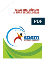 Enem 2009 - Questões-modelo de Linguagens e Códigos