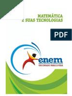 Enem 2009 - Questões-modelo de Matemática