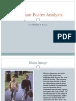 Rainman Poster Analysis