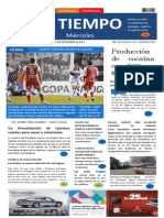 Diario Tiempo