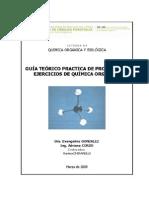 SD 35 Ejercicios Quimica Organica CORZO