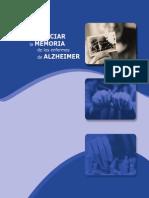 Potenciar La Memoria en Enfermos de Alzheimer