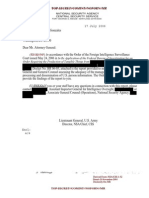 July 2006 Court Ordered Report on Dissemination Adequacy of Telephony Data