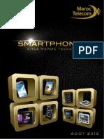 Brochure Smartphone