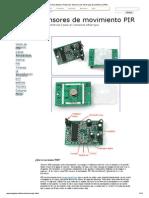 Cómo utilizar (_Passive_) Sensores de infrarrojos piroeléctrico (PIR).pdf