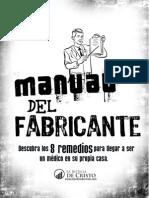 Manual Del Fabricant e