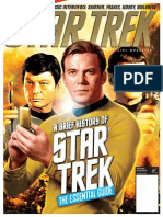 Star Trek Magazine Special 2014