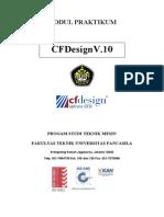laporan  Cfd