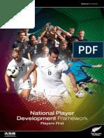 NZ Dev Plan