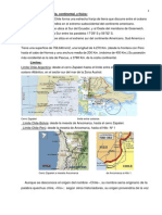 Monografia Geografia de Chile
