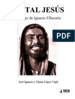 López Vigil, María; López Vigil, José Ignacio (2011) Un tal Jesús