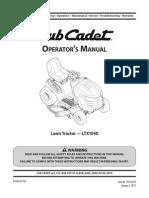 2011_LTX1040_OwnersManuals