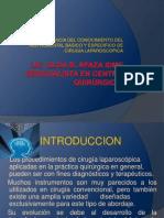 Importancia Del Conocimiento Del Instrumental Lap 14-04-2012