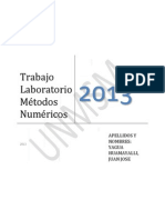 Trabajo Terminado Matlab Laboratorio (1)