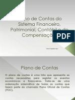 Plano de Contas Do Sistema Financeiro, Patrimonial