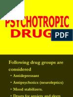 (Pharmacology) Antipsychotic Inggris Yanti