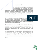 Empresa Belmonte