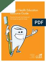 Dental health Guide