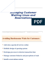 Customer Waiting Line Rev