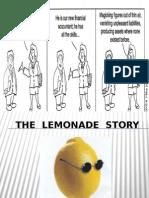 Financial Shenanigans PPT