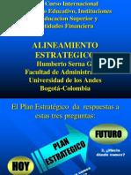 Humberto Serna UANDES Colombia