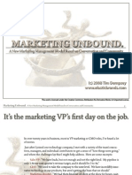 Marketing Unbound