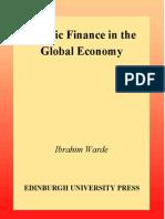 2000 Ibrahim Warde Islamic Finance in the Global Economy Edinburh University Press1