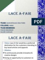 Lace a-fair
