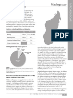 2012 Findings on the Worst Forms of Child Labor - Madagascar