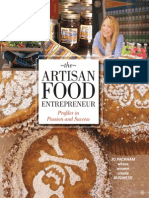 The Artisan Food Entrepreneur - Jo Packham