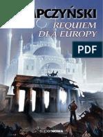 Kempczyński Paweł - Requiem dla Europy
