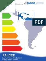 OLADE, Palcee - Latin American and Caribbean Energy Efficiency Program, July 2013