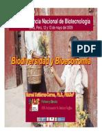 01C Biodiversidad y Bioeconomia
