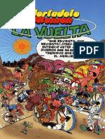 Mortadelo y Filemc3b3n La Vuelta
