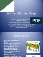 hamam soap project pdf