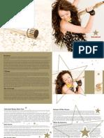 Digital Booklet - Breakout
