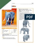 Elephant e a4