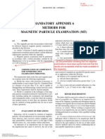 Criterios de Aceptacion y Rechazo Asme Viii