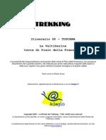 La Valtiberina - Alpe Della Luna e Val d'Afra