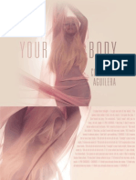 Digital Booklet - Your Body Single