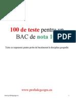 Carte Teste BAC Geografie 2012 (2)