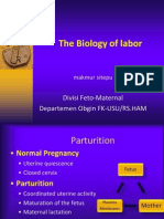 Biology of Labor uyy