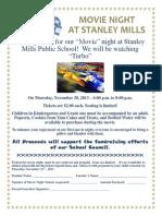 stanley mills movie flyers20131111