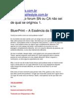 Bluer Print