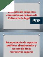 Monterrey Seminario Diciembre 2012 (Ejemplos)
