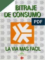 Arbitraje de Consumo La via Mas Facil